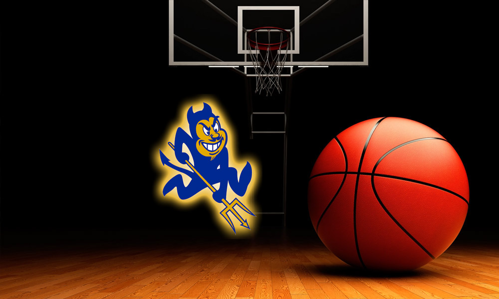 Lady Blue Devils fall to Hatton 65-38 in battle of ranked teams