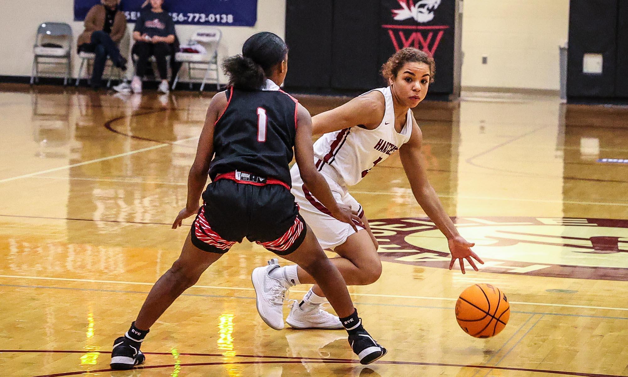 Hartselle, Priceville, and Falkville ranked in latest ASWA Girls Basketball Rankings