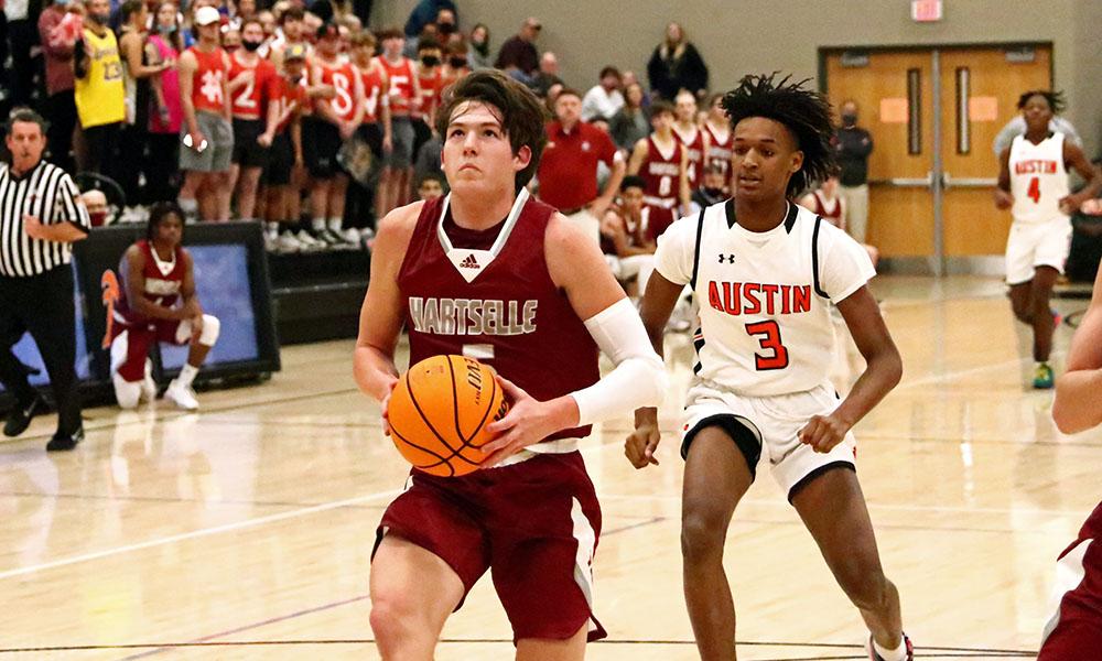 ASWA Boys Basketball Rankings: Four county teams ranked