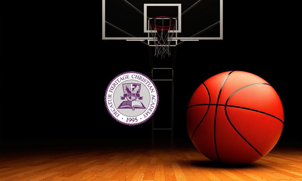 Decatur Heritage defeats Lindsay Lane 59-35 in area tournament