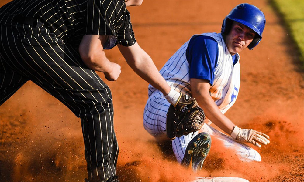 Falkville dominates Ider in sweep and advances to the second round
