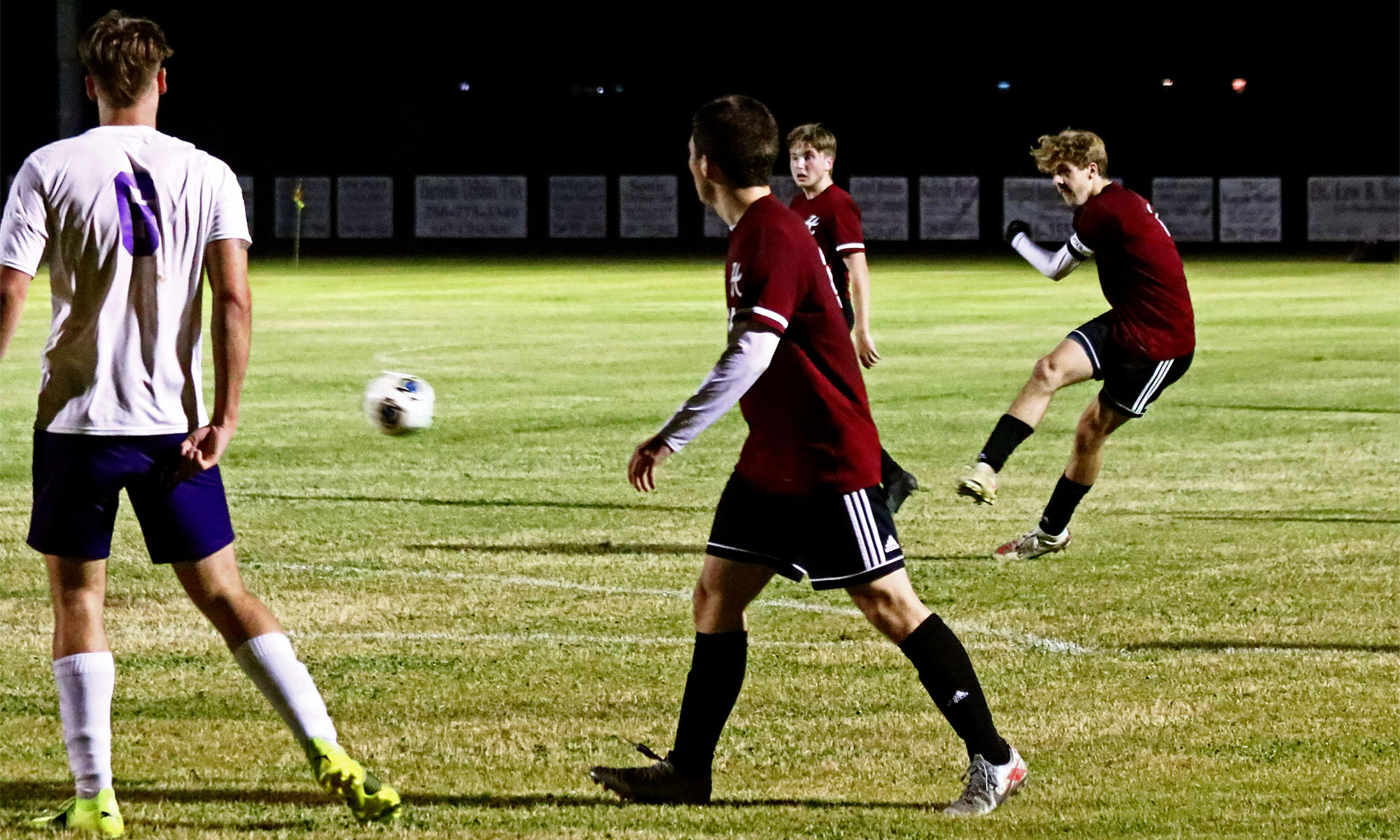Hartselle earns first play-off win with victory over Springville