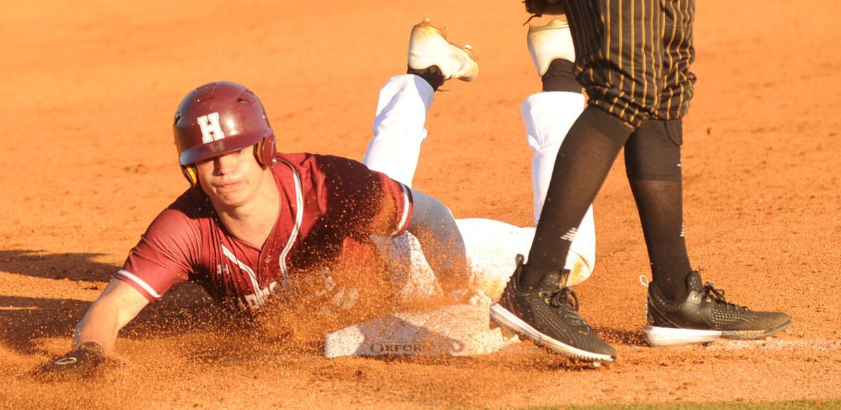Tigers split with Oxford to force game 3 on Friday