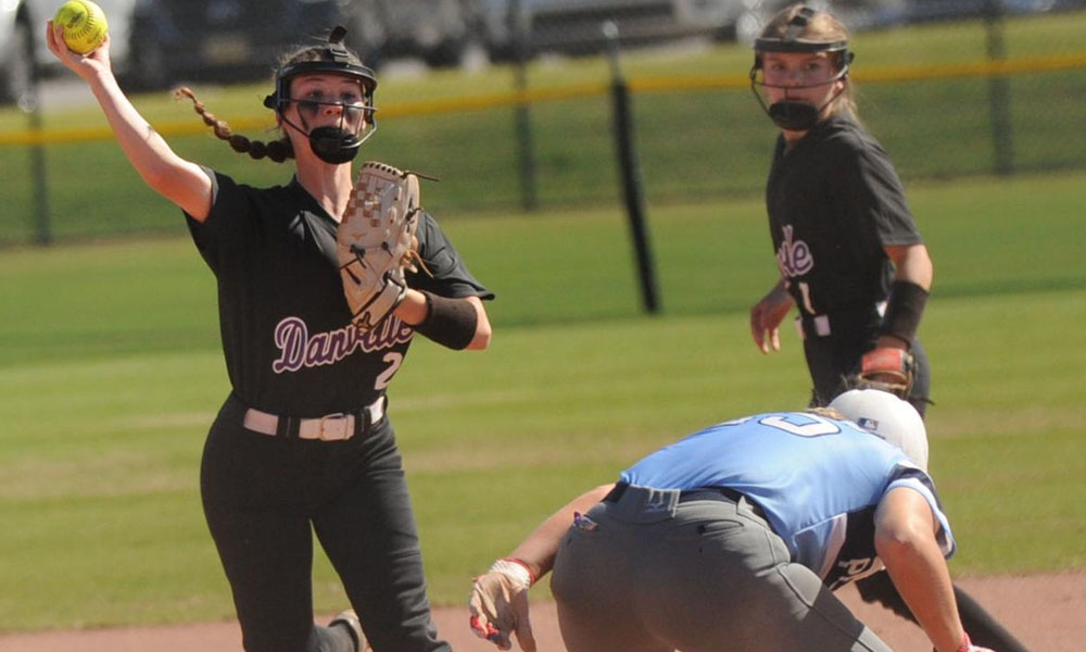 Softball Notebook: Brewer, Danville, and Falkville's seasons come to a close