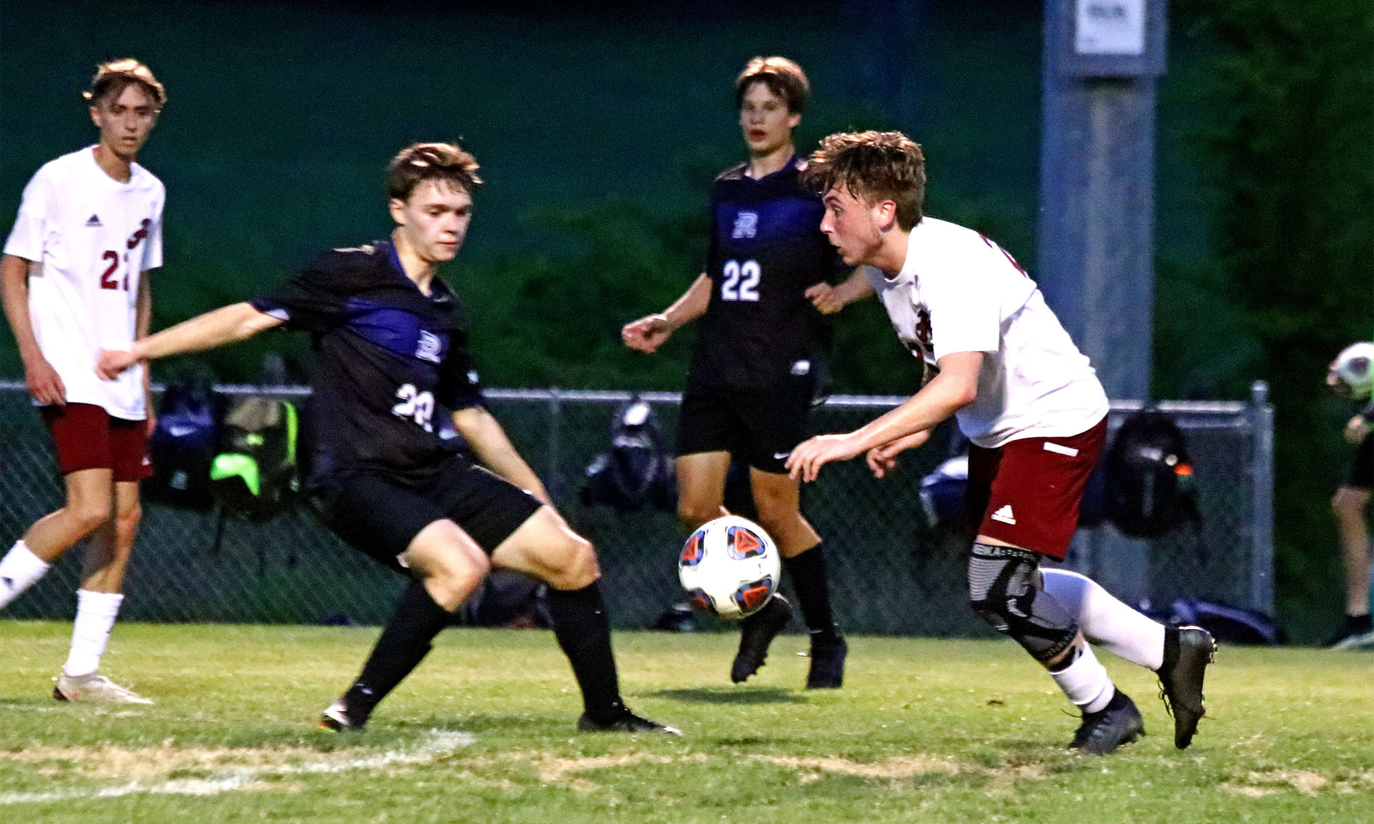 Hartselle soccer's season ends in second round loss to Randolph