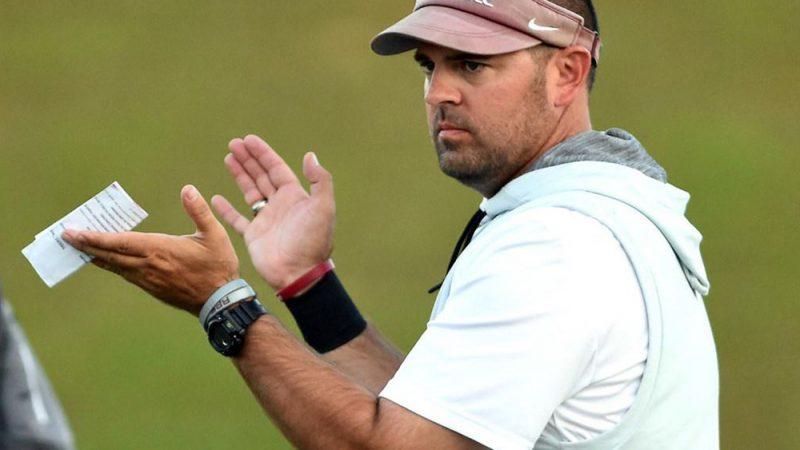 Matt Plunkett named new head coach at Brewer