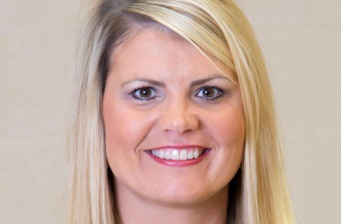 Deline joins Lady Tigers staff
