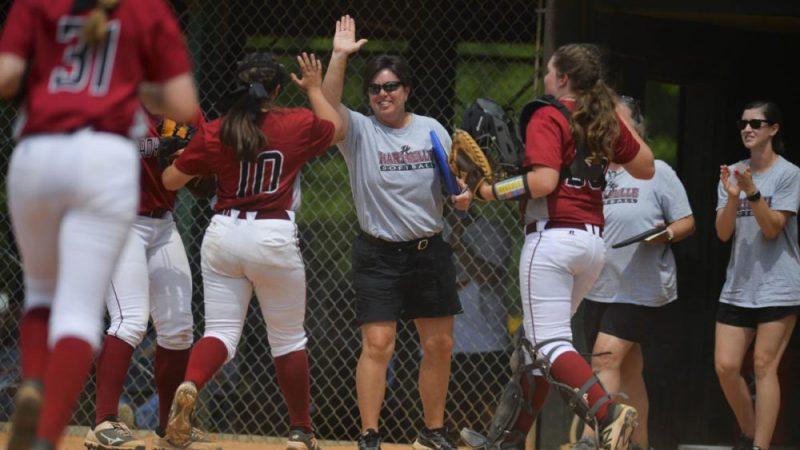 Christy Ferguson named new head coach of Danville softball