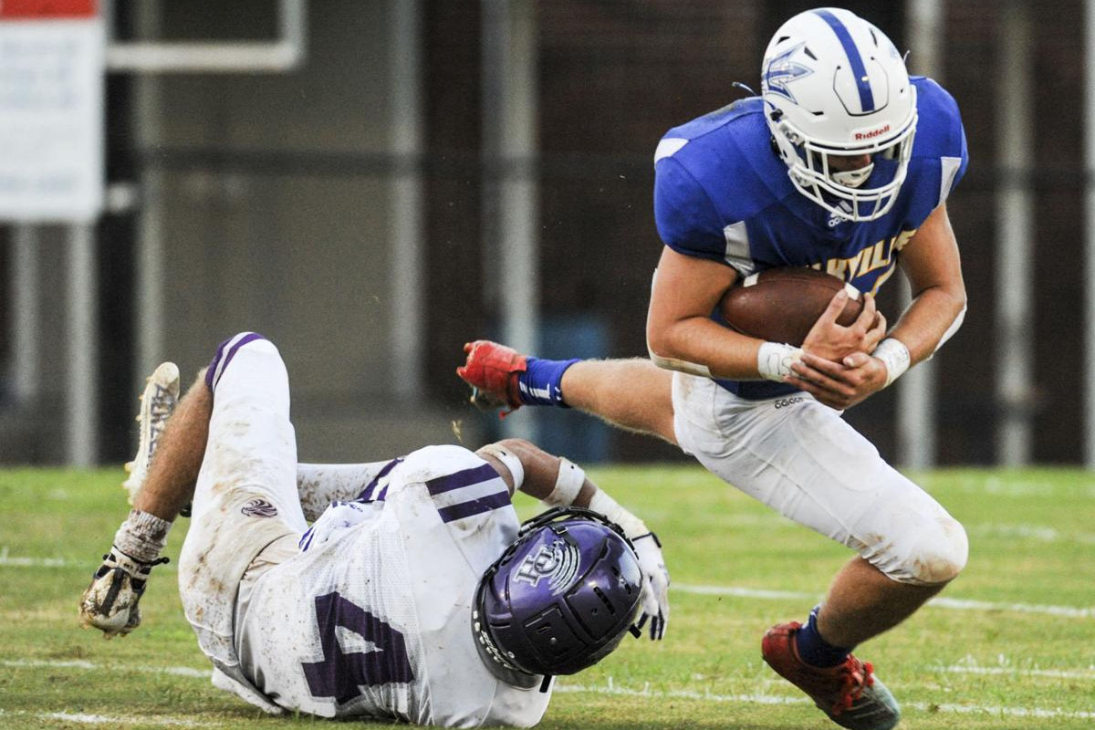 Falkville comes from behind to defeat Decatur Heritage