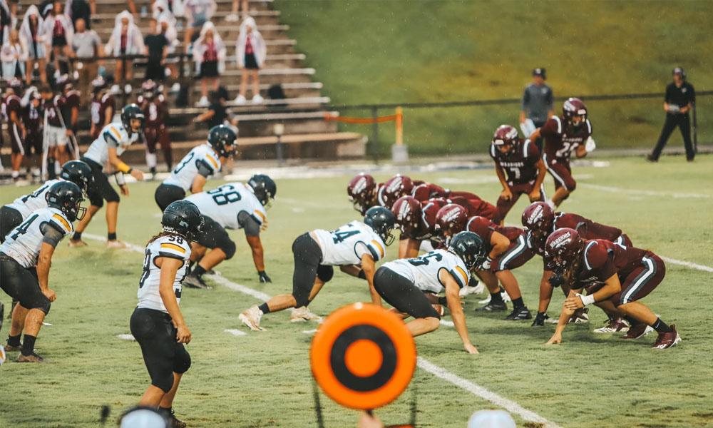 Warriors take jamboree over Priceville 19-14
