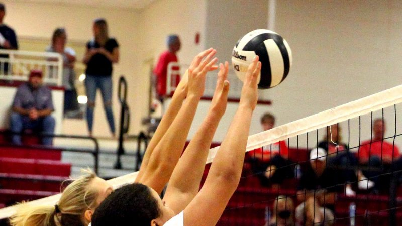 Volleyball Rankings – Week of Sept 9