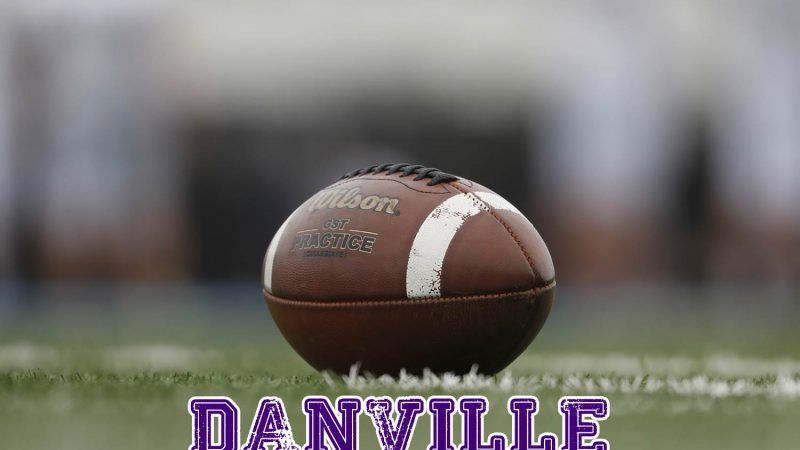 Danville falls to Clements 28-16