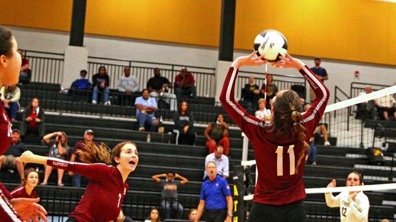 Final AL.com Volleyball Rankings